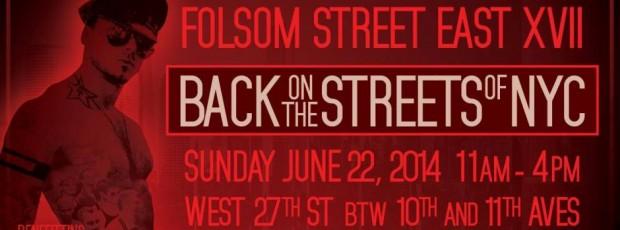 Folsom Street East XVII